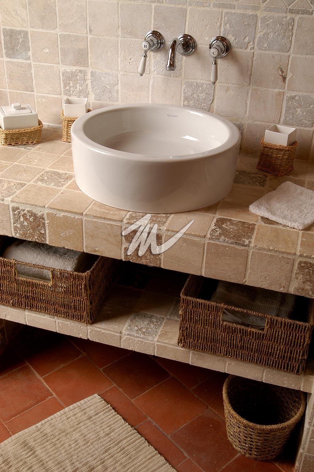 Salle de bain contemporaine 29 – Masterceram