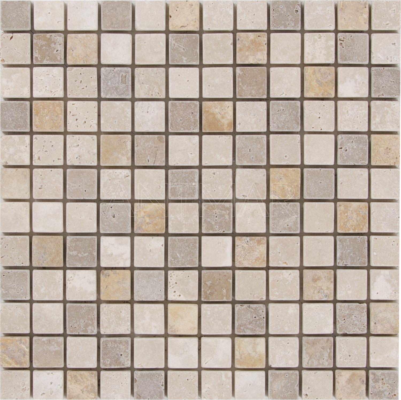 2.3×2.3×1 Mosaique Toscana