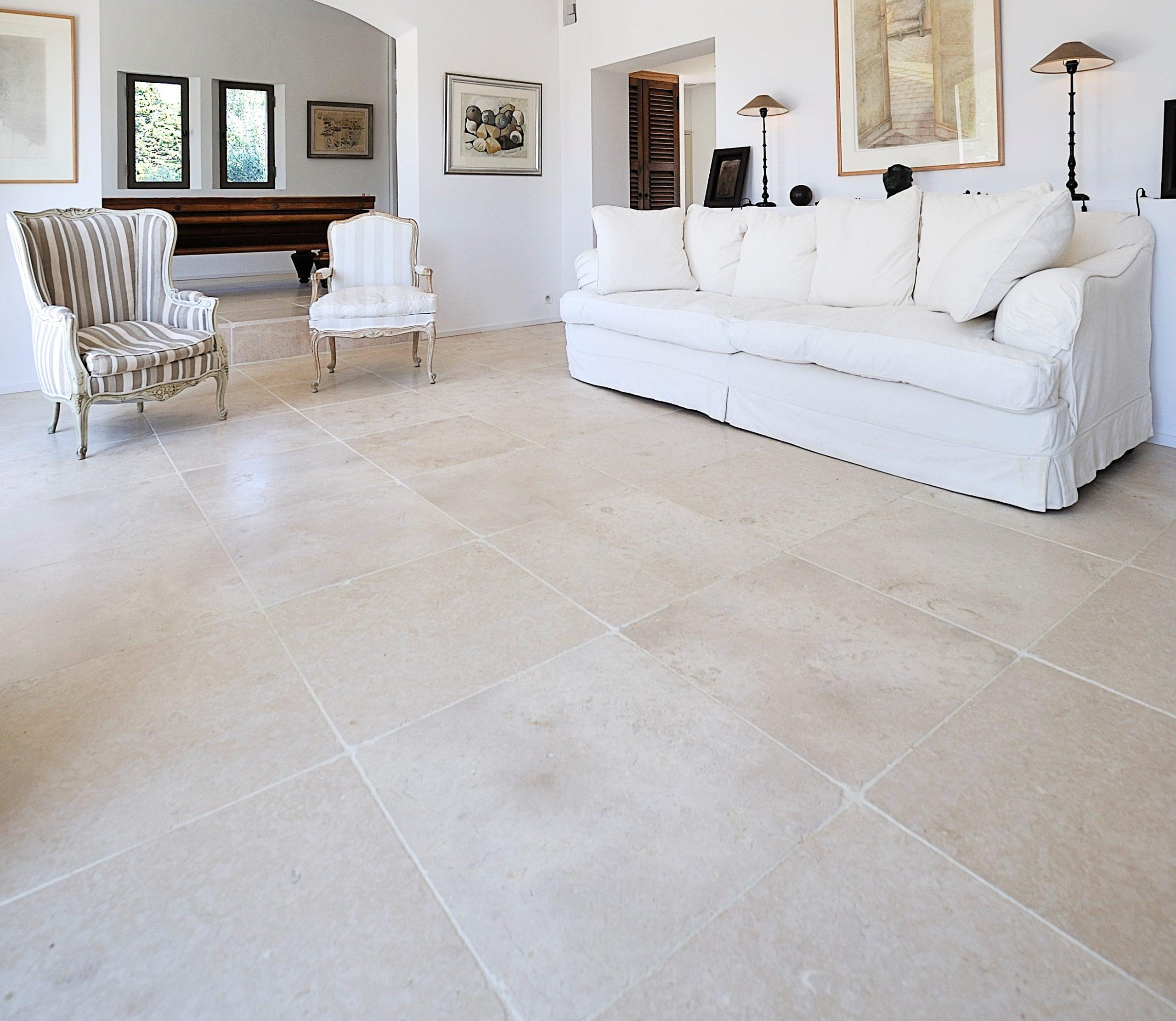 40.6x61x1.2 Royal Bianco Vieilli