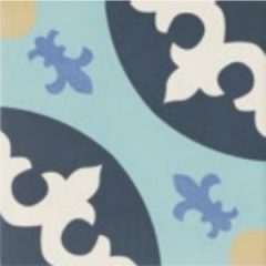 33×33 Carmen Blue